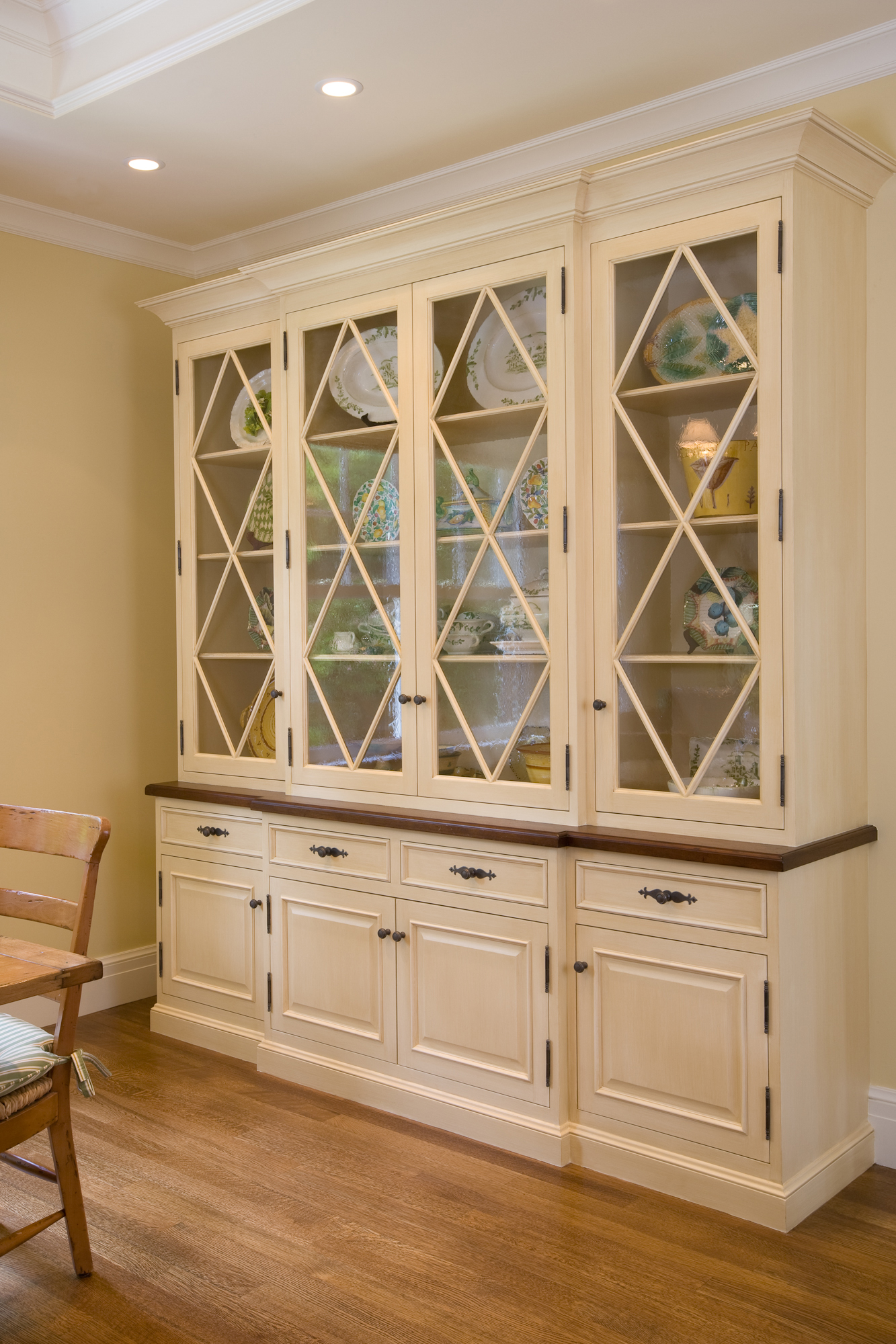 Designing And Building Fine Custom Cabinetry For 50 Years